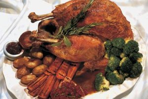 Why Does it Take Longer to Cook a Turkey at a High Alti…