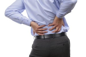 Causes of Severe Back Pain