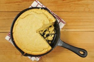 Nutrition Benefits of Cornbread
