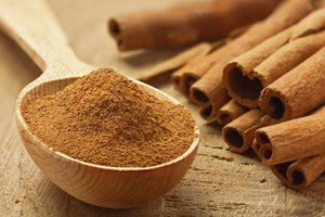 Is a Teaspoon of Ground Cinnamon Good for You?