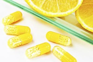 Vitamin C Dosage to Help Lower Cortisol