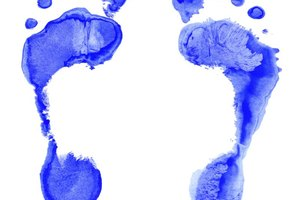 Neuropathy Symptoms in the Feet