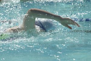 Is Swimming Aerobic or Anaerobic?