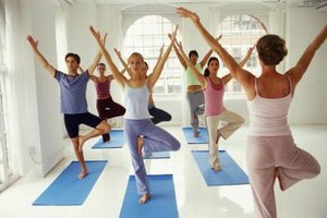 How to Do Bikram Yoga at Home