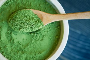 Spirulina & Breastfeeding