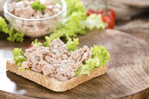 Can Tuna Salad Help You Lose Weight?