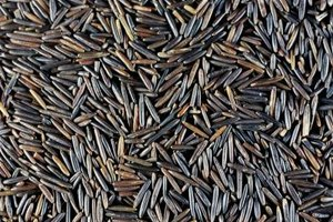 How to Cook Black Wild Rice