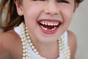 Reasons Why Baby Teeth Don't Come in