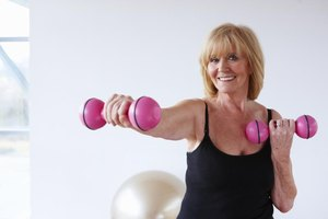 Powerlifting Over Age 50