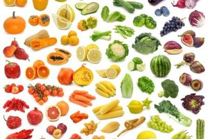 What Kind of Fruits Are in the Candida Diet?