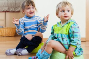 How to Potty Train a Stubborn 3-Year-Old