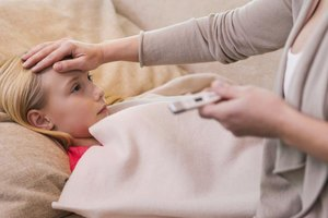 FluMist Side Effects in Children