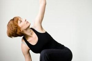 Exercises for Pelvic Floor Tension & Spasms