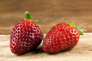 How to Caramelize Strawberries