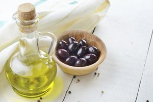 Does Olive Oil Make You Fat?