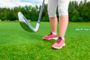 The Best Ladies Golf Clubs for a Handicap of 25