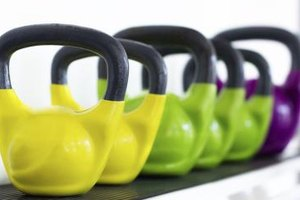 What Muscles Do I Use for a Kettlebell Swing?