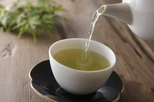 How Much Green Tea Is Required to Help Promote Weight L…