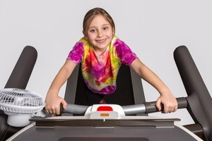 Can Kids Use a Treadmill?