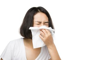 Decongestant Remedies