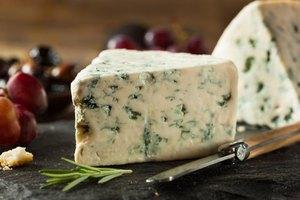 Which Probiotic Bacteria Does Blue Cheese Have?