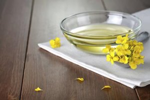 Can Canola Oil Be Substituted for Vegetable Oil in Brow…