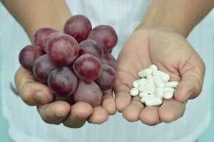 What is the Recommended Dosage for Grape Seed Extract?