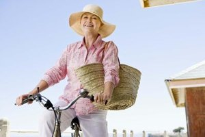 Is Bicycle Riding Good for Venous Insufficiency?