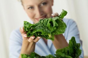 How to Do a Lymph Cleansing Diet