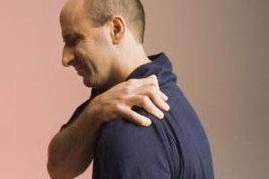 Rehab for a Deltoid Injury