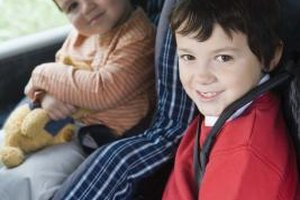 Child Passenger Safety Laws in New Mexico