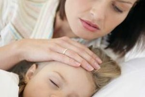 How to Ease a Nighttime Cough in Children