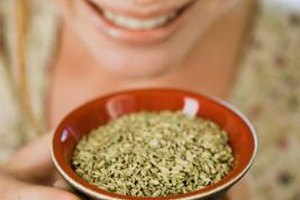 Fennel Seeds for Breastfeeding
