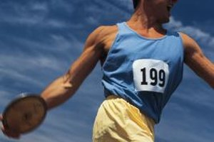 Track & Field Regulations for Discus