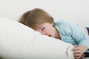 Concussion Symptoms in Toddlers