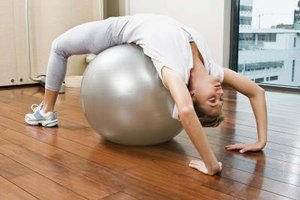 Do Exercise Balls Work?