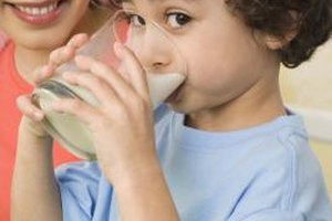 RDA for Calcium for Kids