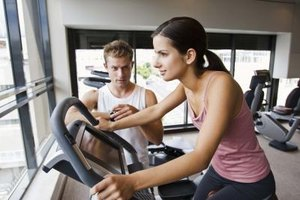 The Best Exercise Bike to Lose Weight