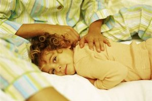 What Are the Benefits of Massage for Children?