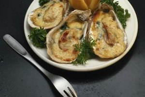 What Are the Benefits of Eating Smoked Oysters?