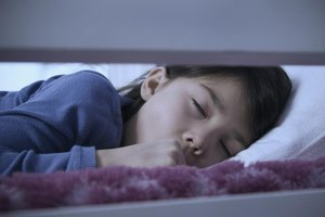 What is the Best Way for a Child to Sleep When Coughing…