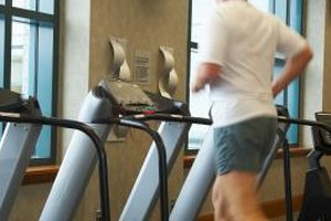 What Is 10 Degrees in Incline on a Treadmill?