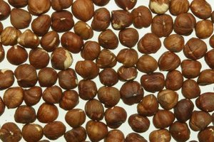 Macadamia Nuts Causing Constipation