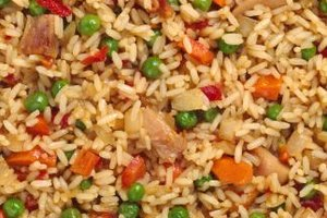 How to Cook Arroz Chaufa