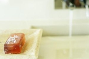 What Are the Main Ingredients of Bath Soap?