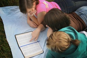 Armor of God Lessons for Teens