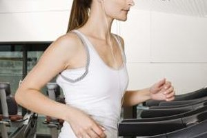Recommended Treadmill Inclines
