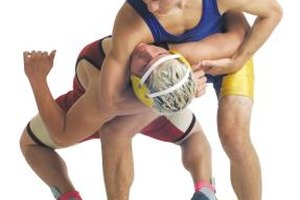 Basic Strength Training Guidelines for Youth Wrestlers