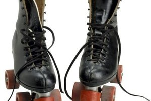 When Can You Teach a Child to Roller Skate?