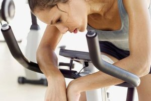 What to Do to Not Get Tired When You Work Out